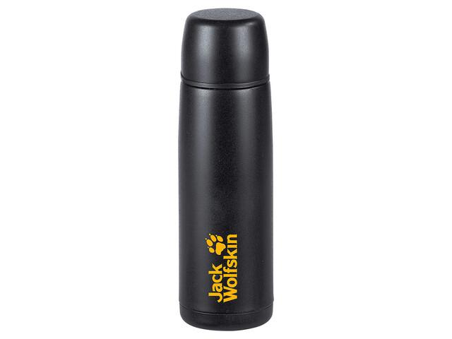 Jack Wolfskin Thermo Bottle Grip 900ml black